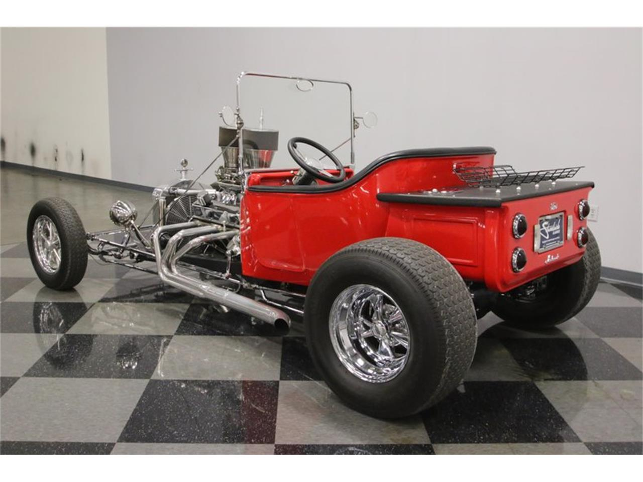 Large Picture of Classic '23 Ford T Bucket - PT7Q