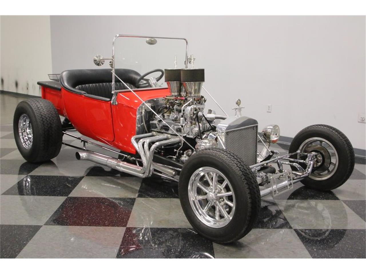 Large Picture of '23 T Bucket located in Tennessee - $25,995.00 Offered by Streetside Classics - Nashville - PT7Q