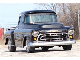 Picture of 1957 Chevrolet 3100 Offered by Midwest Car Exchange - PT7T