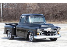 Picture of '57 Chevrolet 3100 located in Illinois Offered by Midwest Car Exchange - PT7T