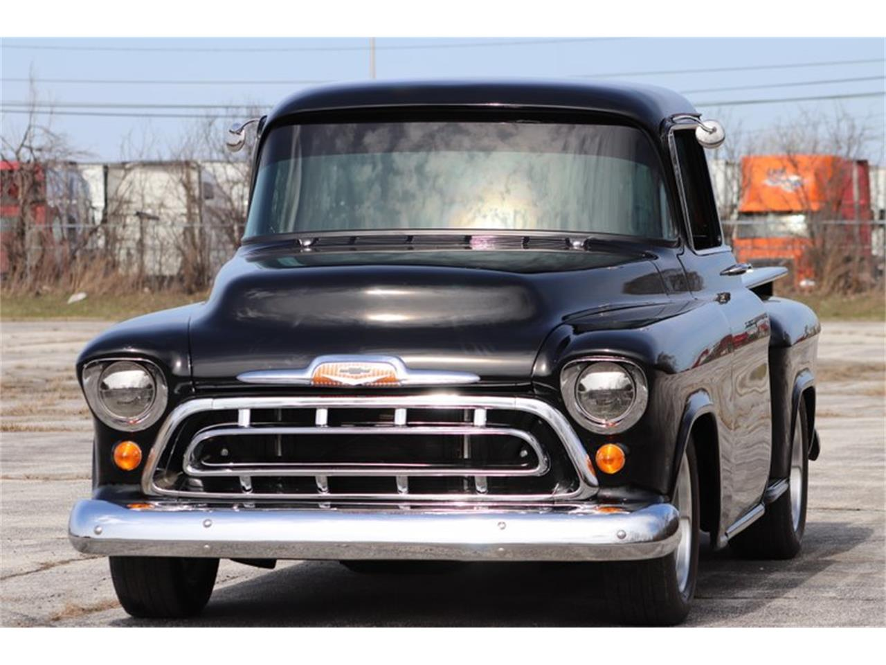 Large Picture of '57 Chevrolet 3100 Auction Vehicle - PT7T