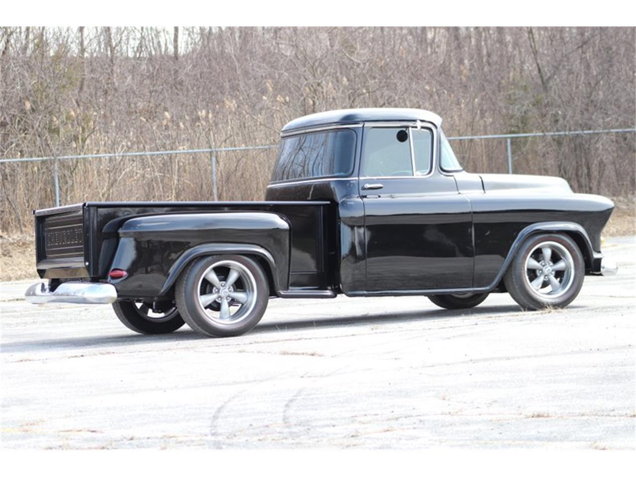Large Picture of Classic '57 Chevrolet 3100 Auction Vehicle Offered by Midwest Car Exchange - PT7T