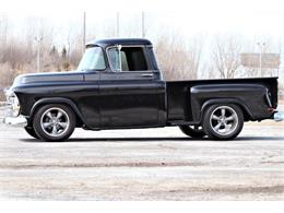 Picture of '57 3100 Auction Vehicle Offered by Midwest Car Exchange - PT7T