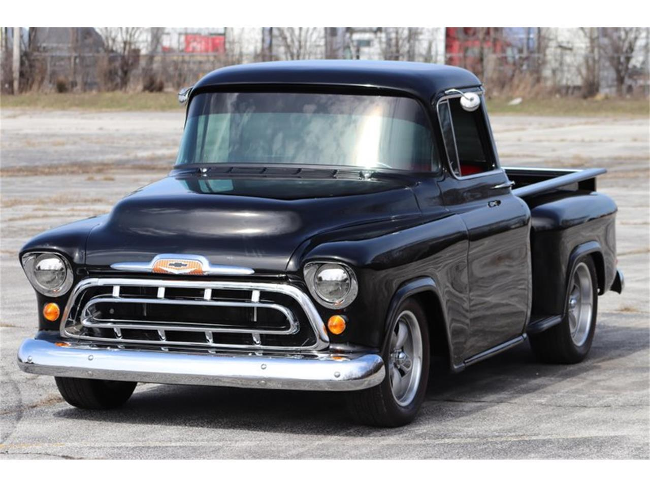 Large Picture of Classic '57 Chevrolet 3100 located in Illinois - PT7T