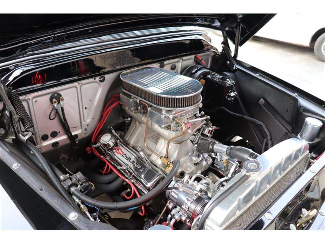 Large Picture of '57 Chevrolet 3100 - PT7T