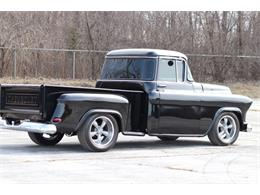 Picture of '57 Chevrolet 3100 Auction Vehicle Offered by Midwest Car Exchange - PT7T