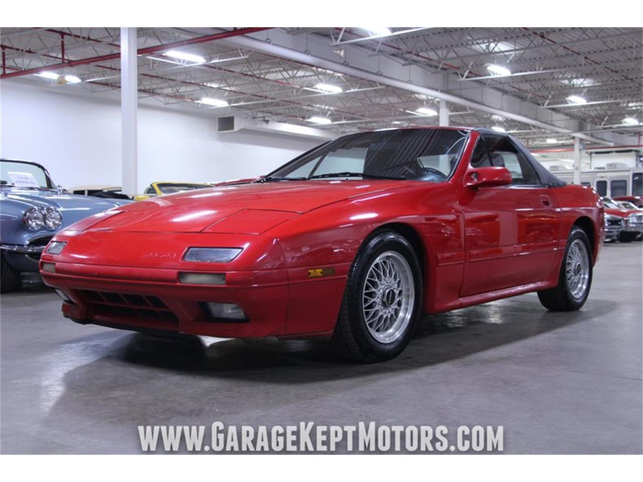 Large Picture of '90 RX-7 - PT7U