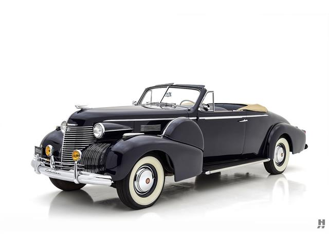 Picture of 1940 Cadillac Series 75 - $139,500.00 - PT86