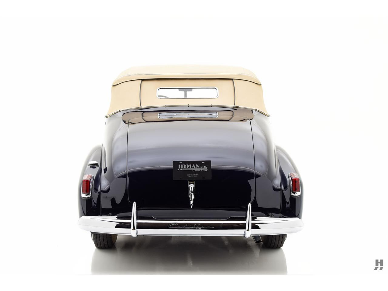 Large Picture of '40 Series 75 - PT86