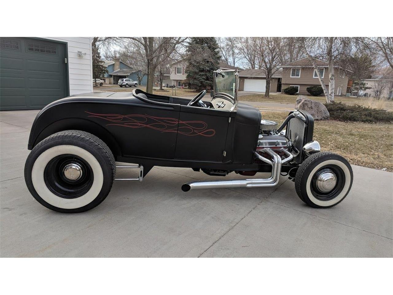 Large Picture of '29 Roadster - PT8D