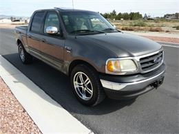 Picture of 2002 Ford F150 located in Nevada Offered by WDC Global Exports - PT8J