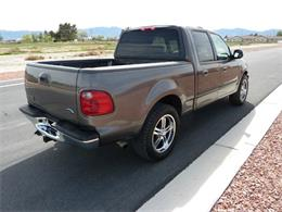 Picture of '02 Ford F150 located in Nevada - $5,999.00 - PT8J
