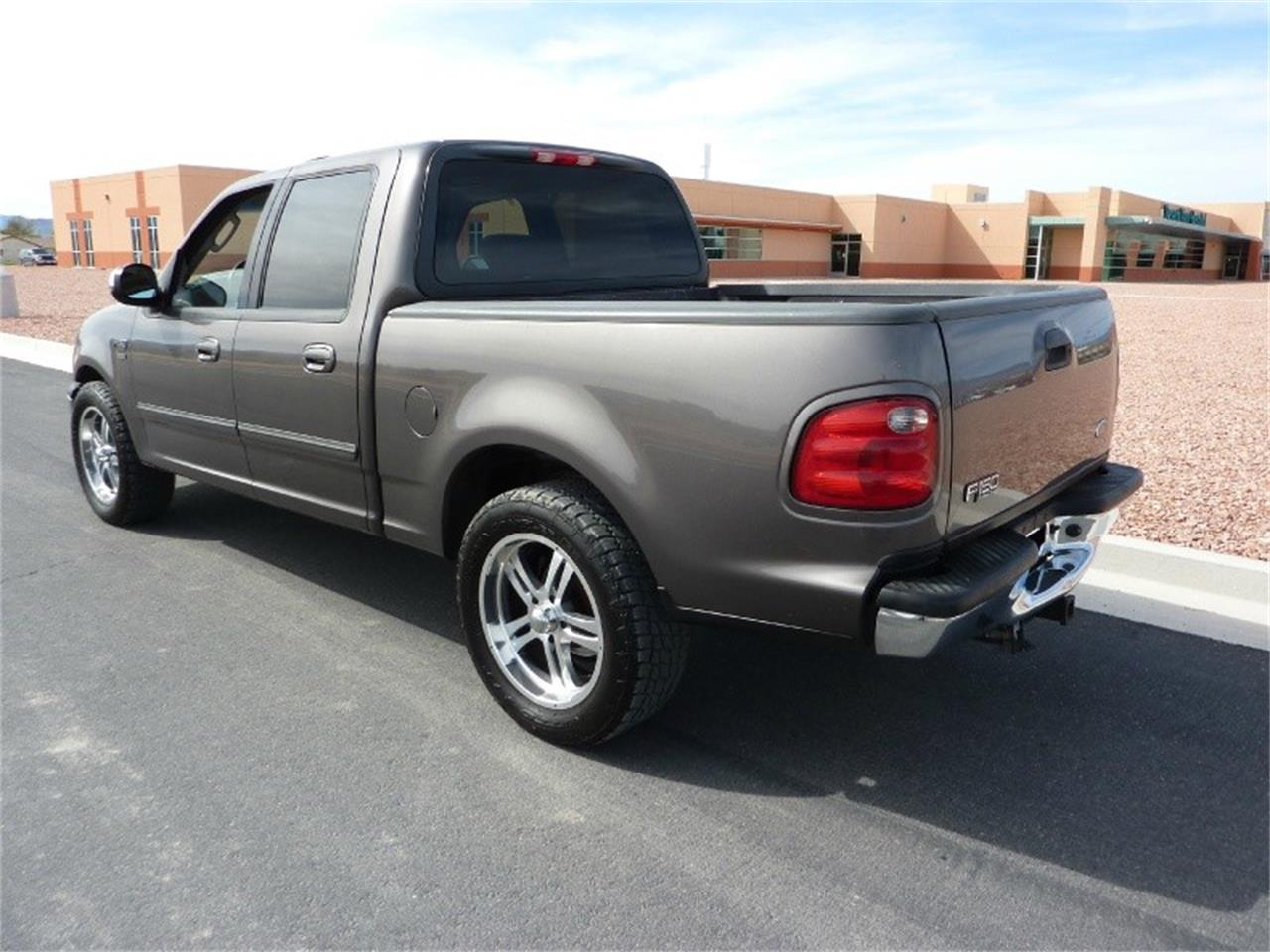 Large Picture of 2002 F150 Offered by WDC Global Exports - PT8J