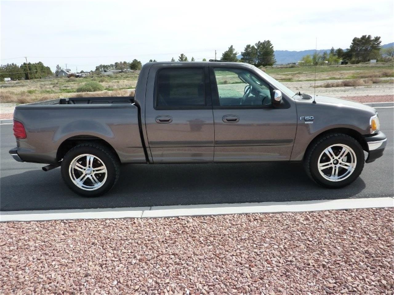 Large Picture of '02 Ford F150 located in Pahrump Nevada - $5,999.00 - PT8J