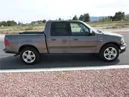 Picture of 2002 F150 located in Nevada Offered by WDC Global Exports - PT8J
