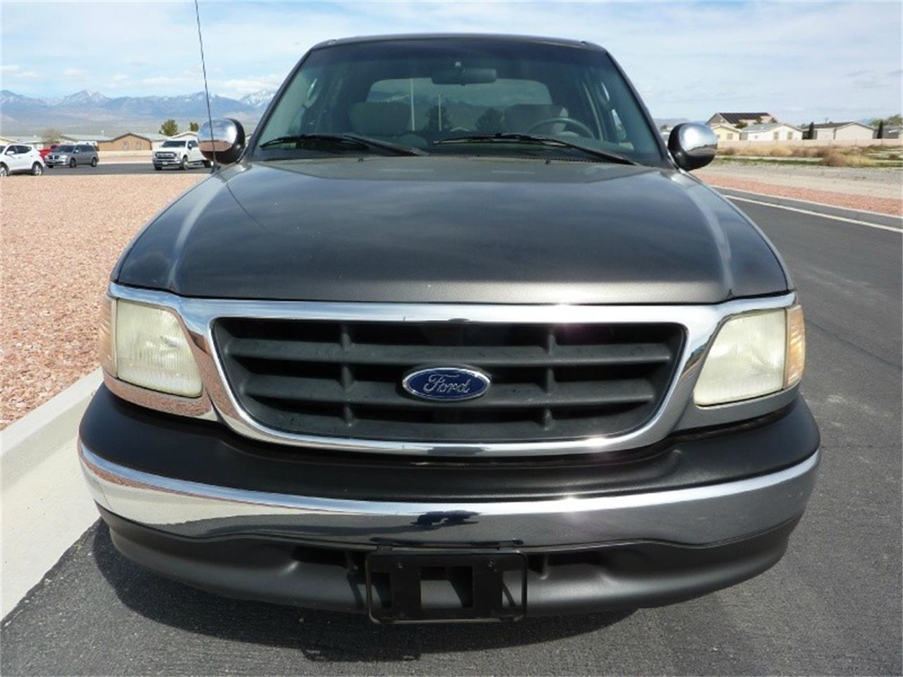 Large Picture of '02 F150 located in Pahrump Nevada - $5,999.00 - PT8J