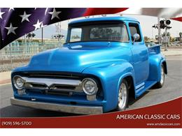 Picture of '56 F100 - PT8R