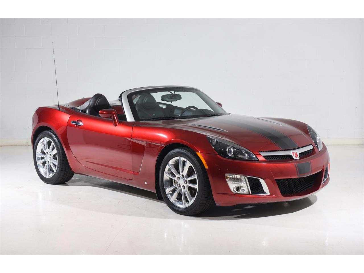 Large Picture of 2009 Saturn Sky - $14,900.00 Offered by Motorcar Classics - PT8S