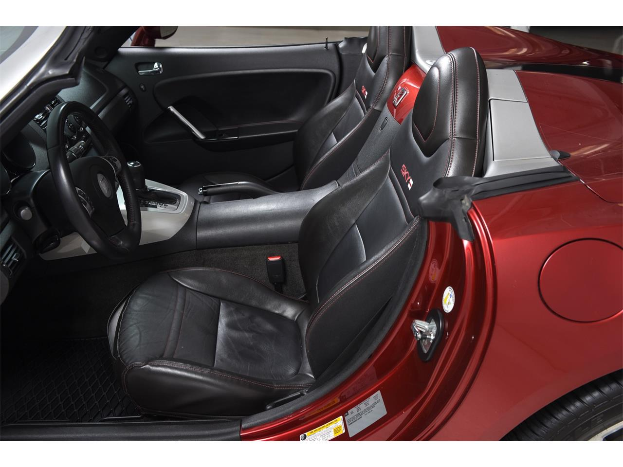 Large Picture of 2009 Saturn Sky located in New York Offered by Motorcar Classics - PT8S