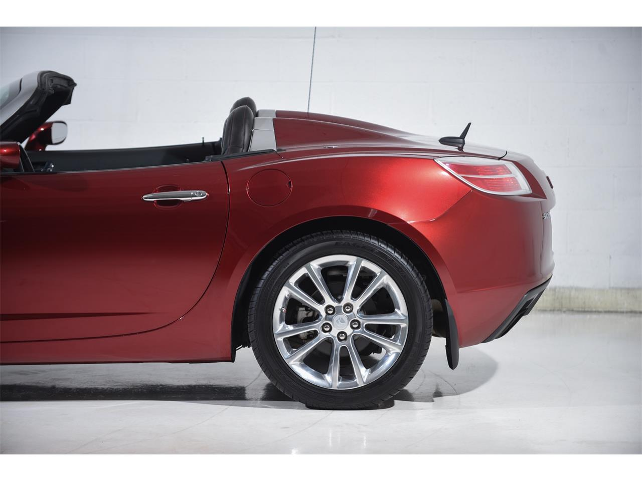 Large Picture of '09 Saturn Sky located in New York - $14,900.00 - PT8S