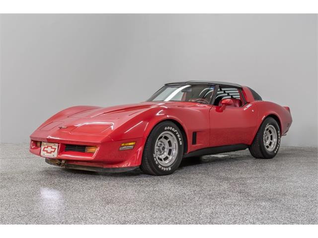 Picture of '81 Corvette - PT8T
