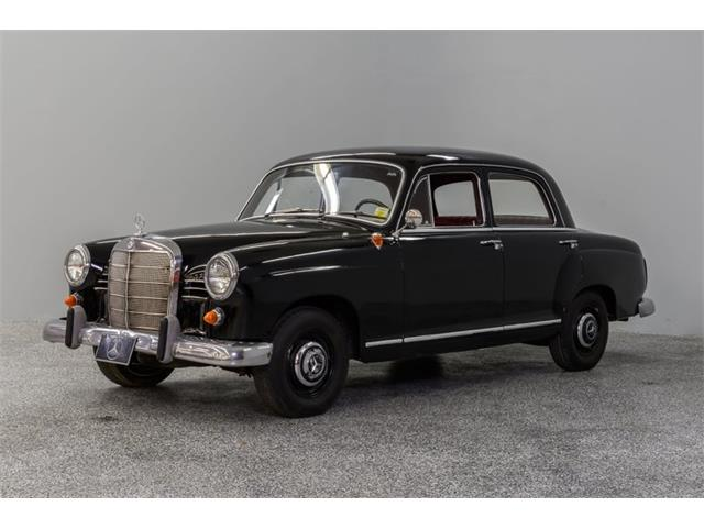 Picture of '61 Mercedes-Benz 190 located in Concord North Carolina - PT8U