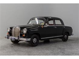 Picture of Classic 1961 Mercedes-Benz 190 located in North Carolina Offered by Autobarn Classic Cars - PT8U