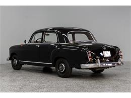 Picture of '61 190 located in North Carolina Offered by Autobarn Classic Cars - PT8U