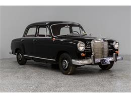 Picture of Classic 1961 190 Offered by Autobarn Classic Cars - PT8U