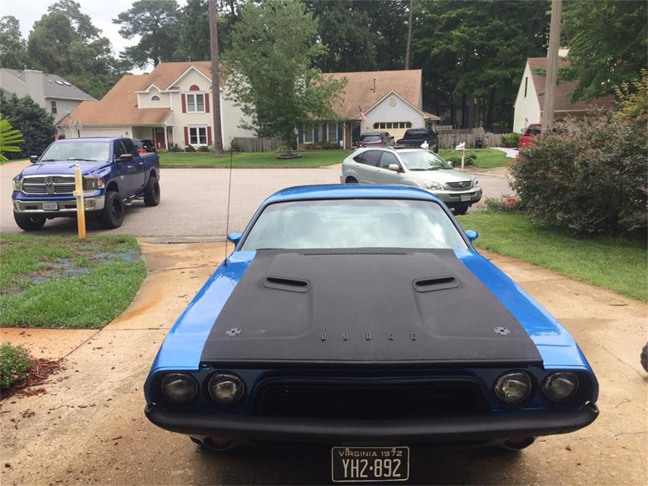 Large Picture of 1972 Challenger - $26,900.00 - PT8Z