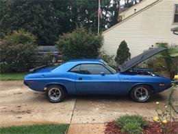 Picture of 1972 Challenger Offered by Auto Market King LLC - PT8Z