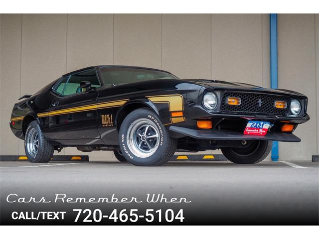 Picture of '72 Mustang - PT97