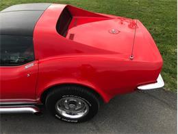 Picture of '72 Corvette - PTA3