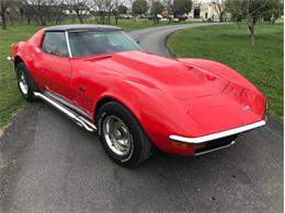 Picture of '72 Corvette - PTA3