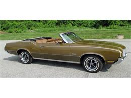 Picture of '72 Cutlass Supreme - $32,500.00 Offered by Connors Motorcar Company - PTAE