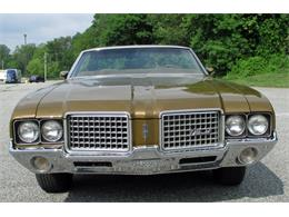 Picture of '72 Cutlass Supreme located in Pennsylvania - $32,500.00 - PTAE
