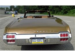 Picture of 1972 Cutlass Supreme located in West Chester Pennsylvania - PTAE