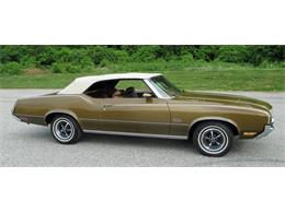 Picture of 1972 Oldsmobile Cutlass Supreme located in Pennsylvania Offered by Connors Motorcar Company - PTAE