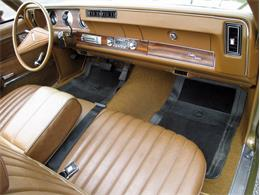 Picture of 1972 Oldsmobile Cutlass Supreme - $32,500.00 Offered by Connors Motorcar Company - PTAE