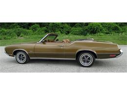 Picture of Classic 1972 Cutlass Supreme located in Pennsylvania - $32,500.00 Offered by Connors Motorcar Company - PTAE