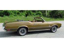 Picture of '72 Cutlass Supreme located in Pennsylvania Offered by Connors Motorcar Company - PTAE