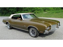 Picture of '72 Cutlass Supreme located in West Chester Pennsylvania - $32,500.00 Offered by Connors Motorcar Company - PTAE