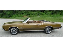 Picture of 1972 Oldsmobile Cutlass Supreme located in West Chester Pennsylvania - PTAE