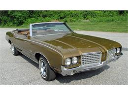 Picture of '72 Oldsmobile Cutlass Supreme - $32,500.00 Offered by Connors Motorcar Company - PTAE