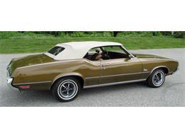 Picture of Classic 1972 Cutlass Supreme - $32,500.00 - PTAE
