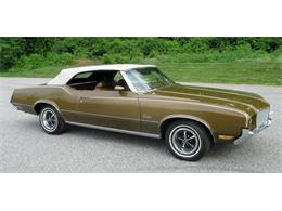 Picture of Classic 1972 Oldsmobile Cutlass Supreme located in Pennsylvania - $32,500.00 Offered by Connors Motorcar Company - PTAE