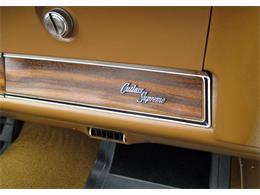 Picture of Classic 1972 Oldsmobile Cutlass Supreme located in Pennsylvania - PTAE