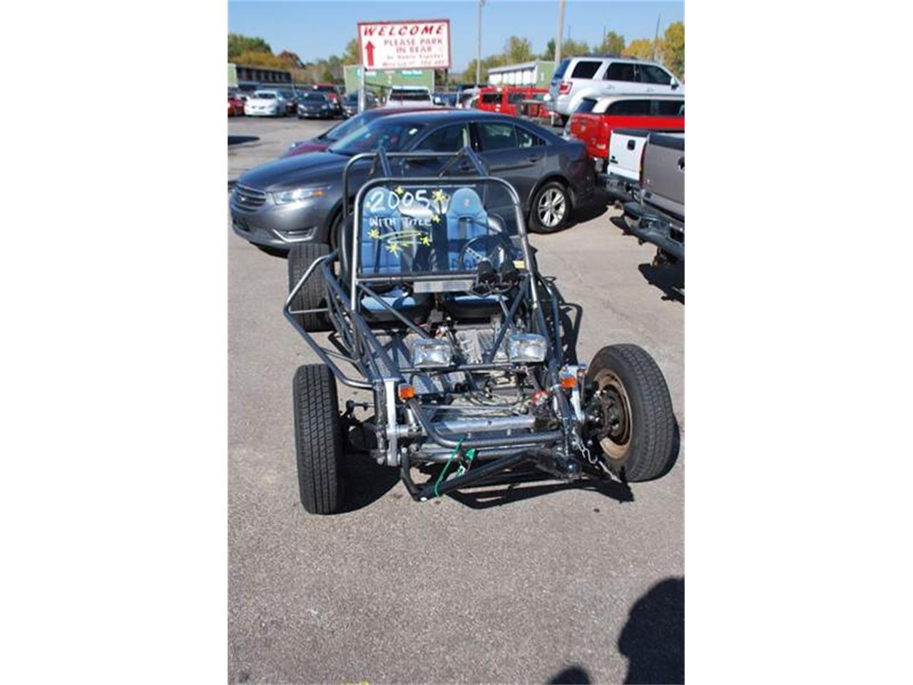 Large Picture of 2005 Dune Buggy Offered by All American Auto Mart Inc - PTAM