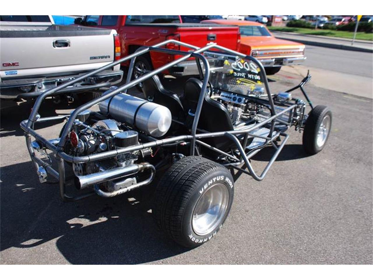 Large Picture of 2005 Custom Dune Buggy located in Olathe Kansas - PTAM