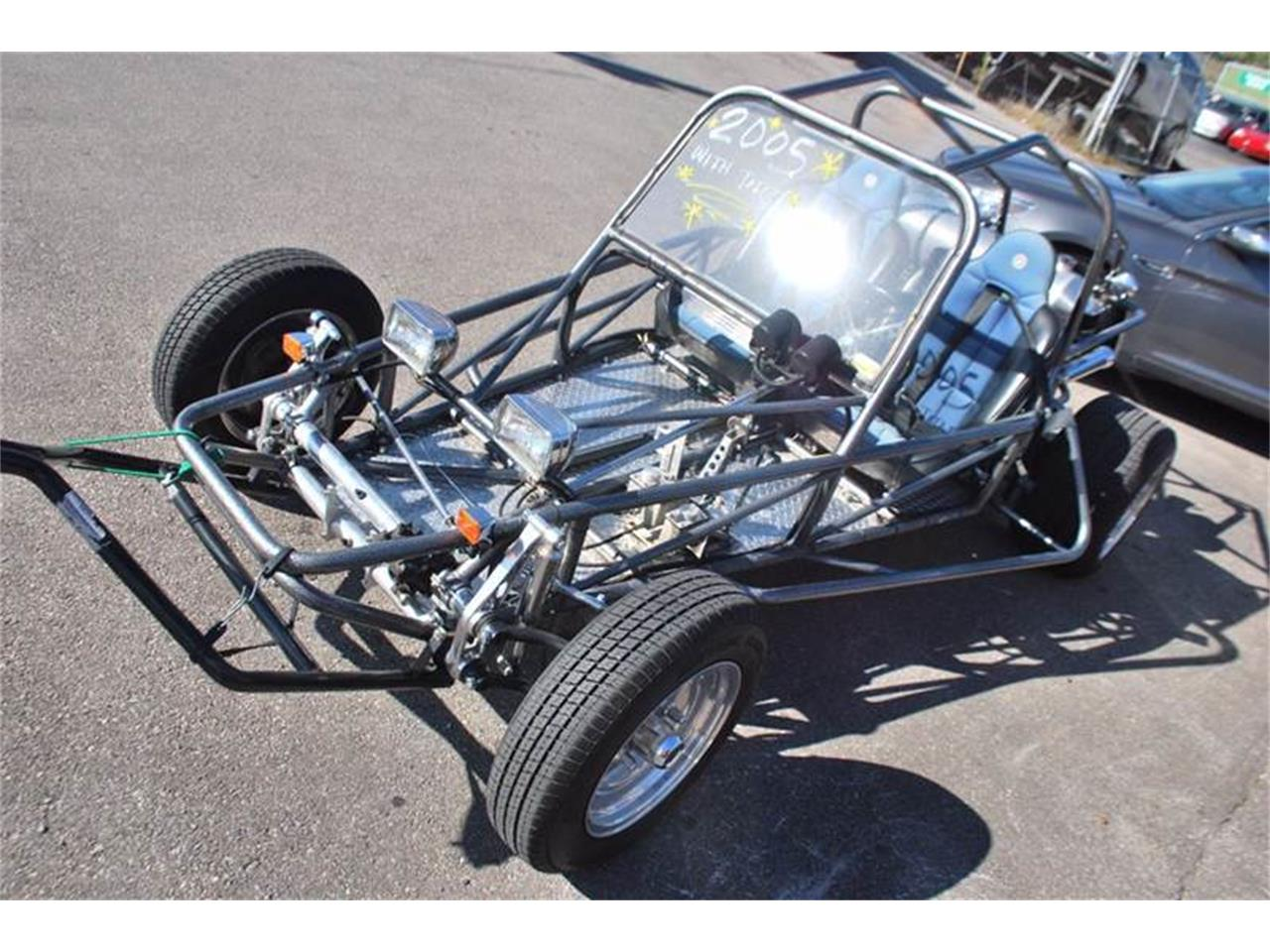 Large Picture of 2005 Custom Dune Buggy located in Kansas - PTAM